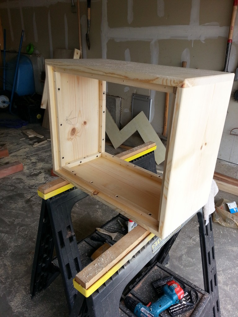 Building a 1x12 Guitar Speaker Cabinet - ToddFredrich ...